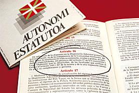 Estatuto de Autonomia